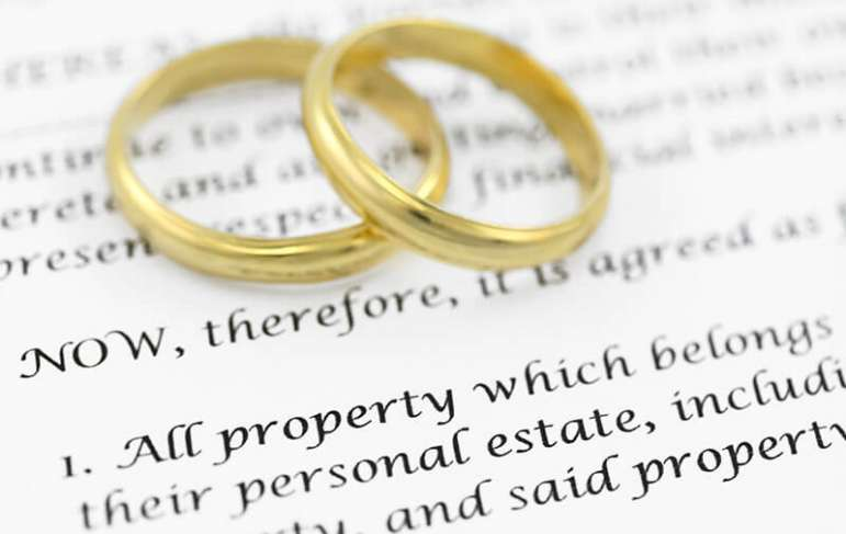 prenuptial-postnuptial-agreements
