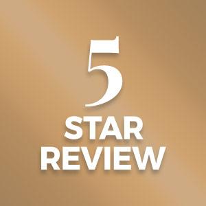 five-stars-testimonials