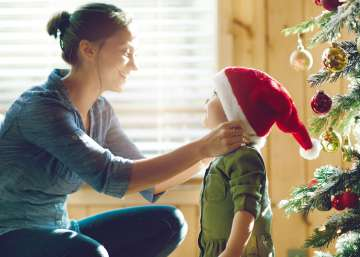 How to Approach the Holidays During a Divorce