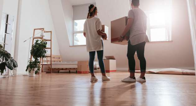 The Importance of a Cohabitation Agreement for Unmarried Couples